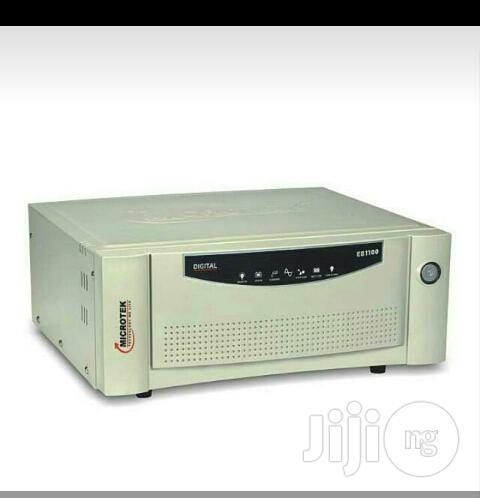 1.1kva 12v Microtek Inverter