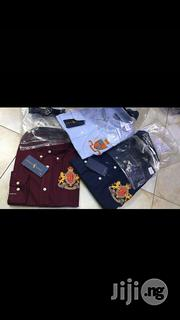 Ralph Lauren Polo Shirts Original Quality | Clothing for sale in Lagos State, Surulere