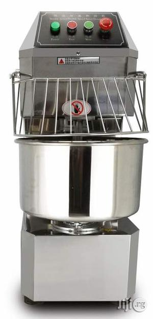 Pure Stainless Dough Spiral Mixing Machine | Restaurant & Catering Equipment for sale in Lagos State, Ojo