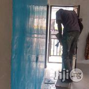 Stucco Italianspanish Deco Paint Nd Wall Screeding 3d Panel | Building Materials for sale in Lagos State, Lagos Island