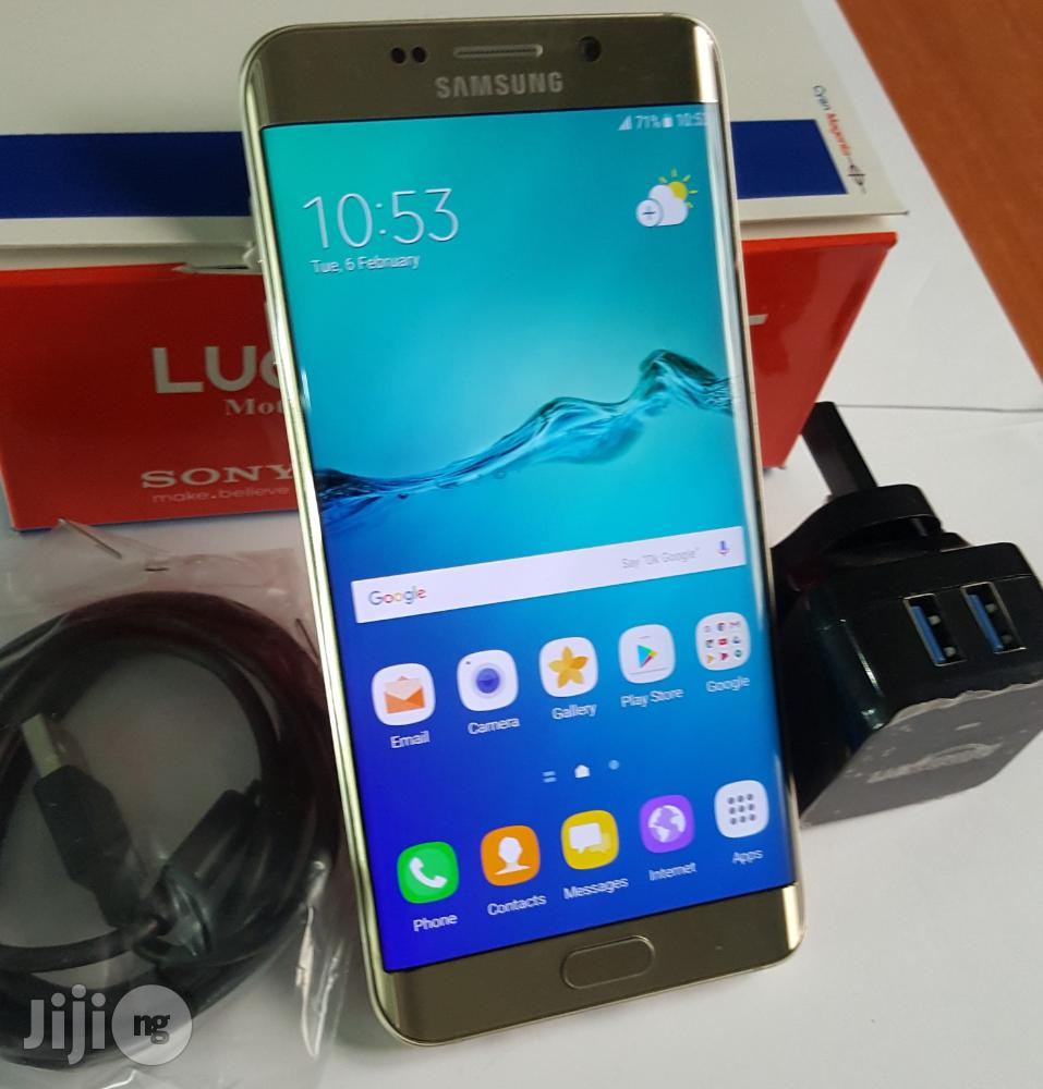 Archive: Samsung Galaxy S6 Edge Plus 32 GB