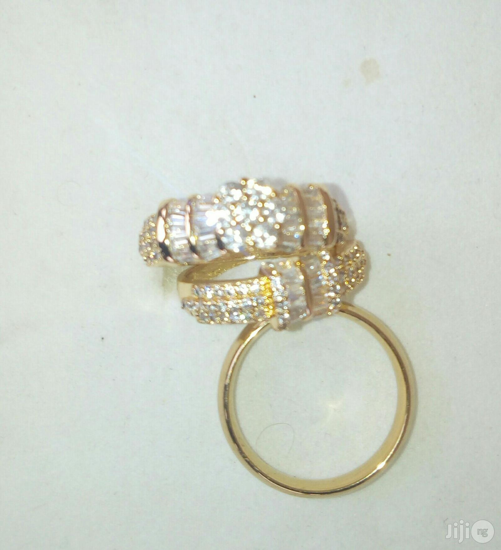 Romanian Gold Wedding Rings