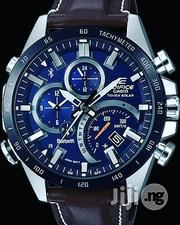 Casio Edifice EQB501XBL-2A | Watches for sale in Lagos State