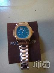 Patek Philippe Rose Gold Chain Wristwatch | Watches for sale in Lagos State, Surulere