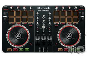 Numark Mixtrack Pro II DJ Controller | Audio & Music Equipment for sale in Lagos State, Ojo