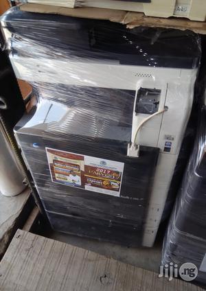 Konica Minolta Bizhub Colored DI(Direct Image)Printer | Printers & Scanners for sale in Lagos State, Surulere
