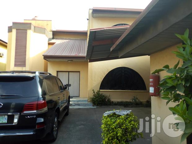 Archive:  5 Bedroom Semi Detached House With an Attached Room Bq Off Ligali Ayorinde Street, Victoria Island, Lagos State.