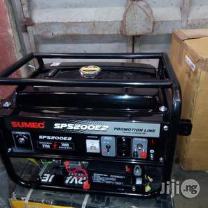 New Model Firman Petrol Generator Spr 5200 E2 4.5 Kva | Electrical Equipment for sale in Lagos State, Ojo