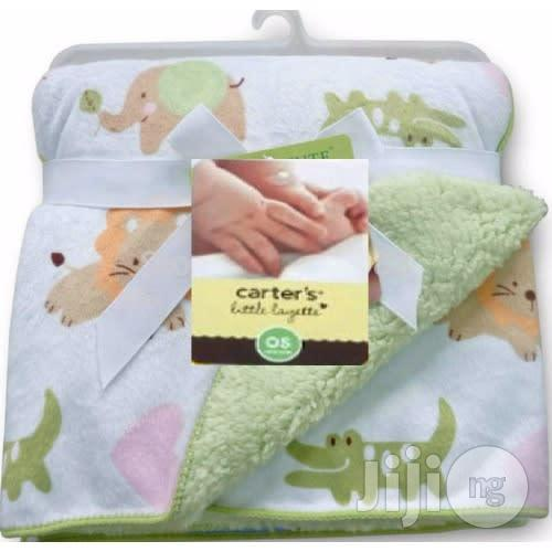 Caters Baby's Blanket | Baby & Child Care for sale in Ajah, Lagos State, Nigeria