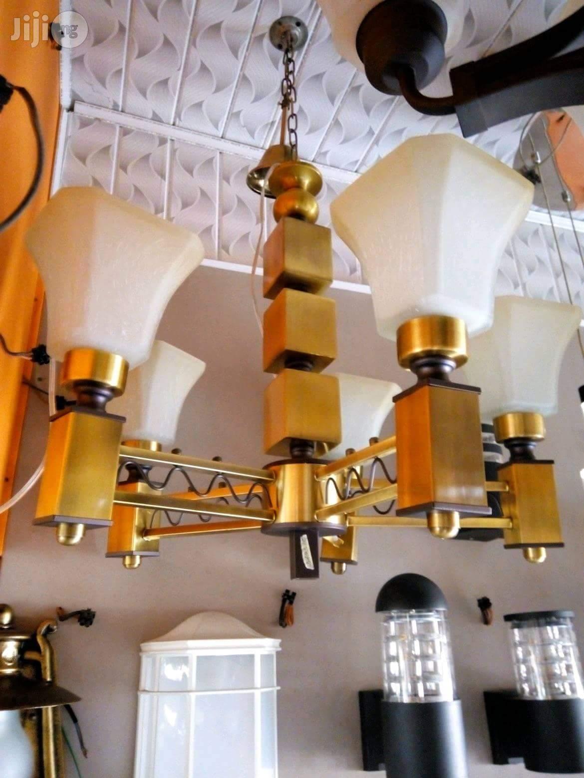 High Quality Chandelier Light