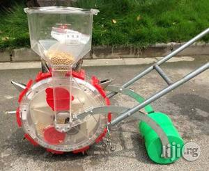 Manual Seed Planter With Fertilizers Spreader | Garden for sale in Abuja (FCT) State, Gudu