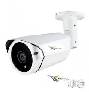 Elco Vision- EL-1240 IP 2MP POE Network Camera | Security & Surveillance for sale in Lagos State, Ikeja