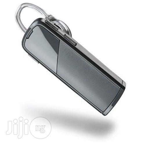 Plantronics Explorer 80 Wireless Bluetooth Sable - Grey