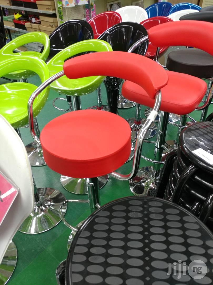 Imported Bar Stool