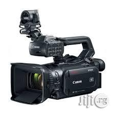 Canon XA11 Professional Camcorder | Photo & Video Cameras for sale in Lagos State, Ikeja