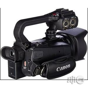 Canon XA30 Professional Camcorder | Photo & Video Cameras for sale in Lagos State, Ikeja