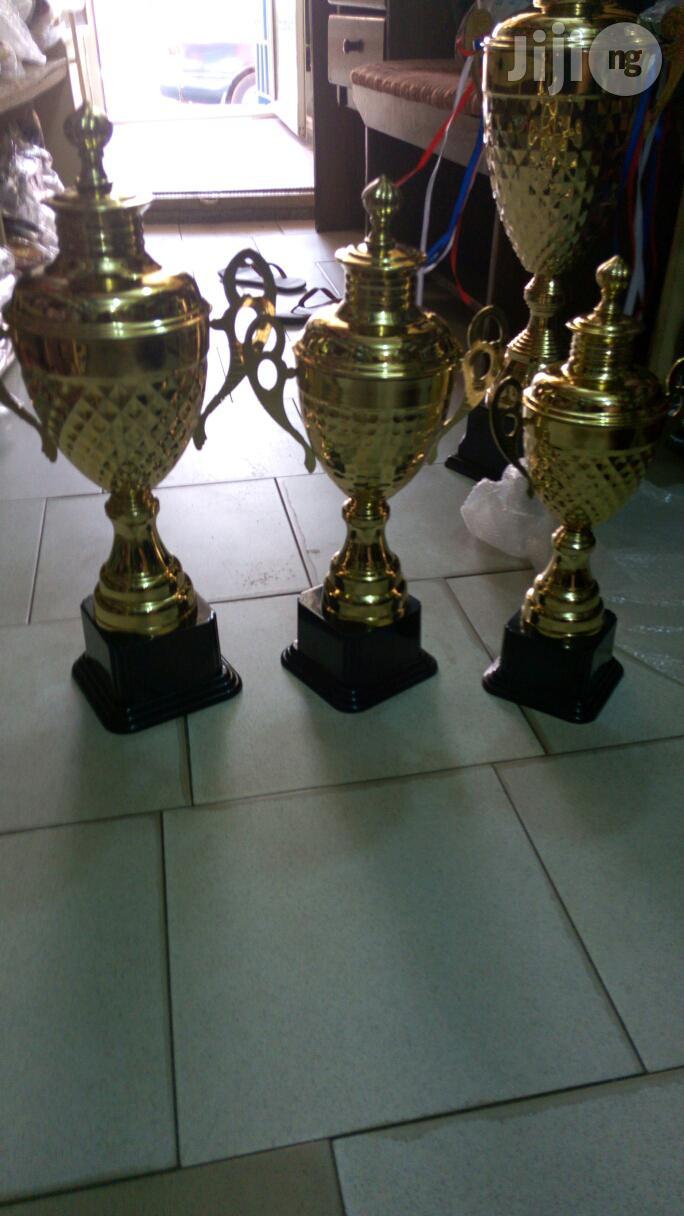 Quality Trophy