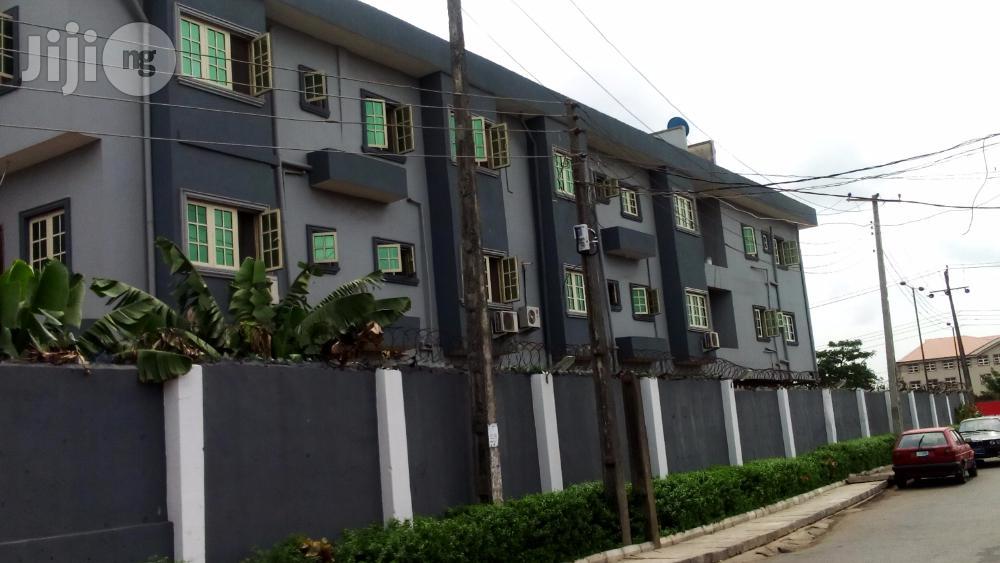 House Painter Professional Building