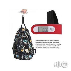 High Precision Digital Traveler Luggage Scale | Store Equipment for sale in Lagos State, Ilupeju