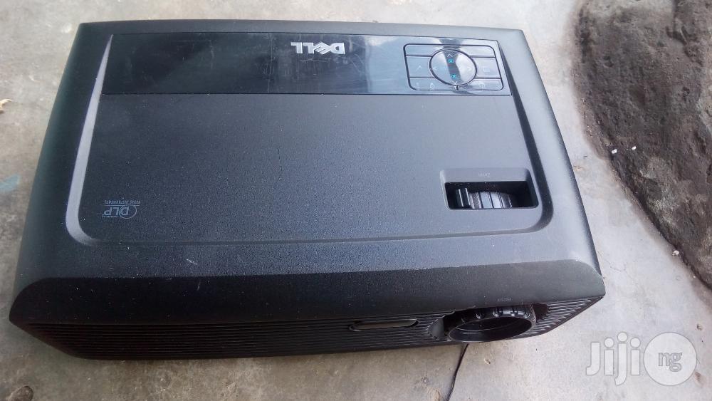 Archive: Unique Dell Projector