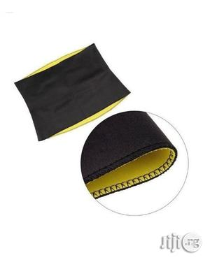 Fashion Waist Trainer, Hot Shaper - Black | Clothing Accessories for sale in Lagos State, Agege
