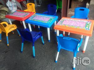 Quality Pupils Reading Table | Furniture for sale in Lagos State
