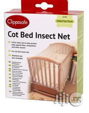 Clippasafe Cotton Insect Net | Children's Gear & Safety for sale in Lagos State, Ikeja