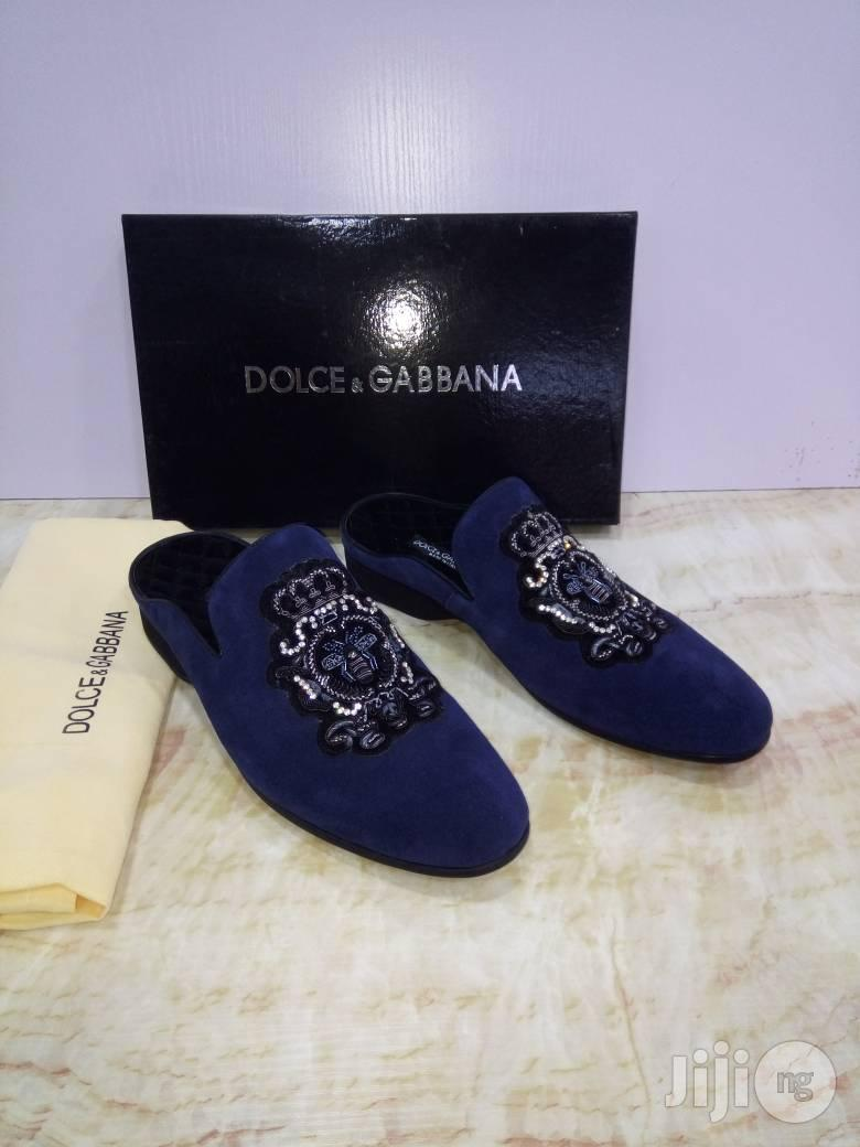 Italian Vlasic Shoes