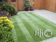 Fairly Used Green Grass Available For Sale And Installation | Garden for sale in Lagos State, Ikeja