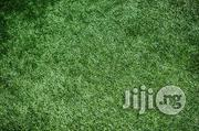 Good Quality Fairly Used Artificial Grass Carpet Turf. | Garden for sale in Lagos State, Ikeja