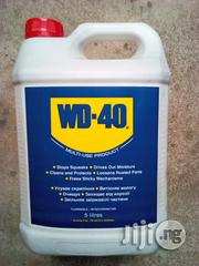 WD 40 5 Liter   Building Materials for sale in Rivers State, Port-Harcourt