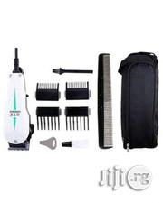 GTS Power Basic Corded Clipper With Bag | Bags for sale in Lagos State, Ikorodu