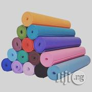 Gym Yoga Mat   Sports Equipment for sale in Lagos State, Lekki Phase 2