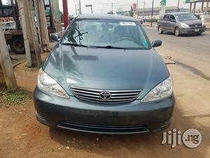 Toyota Camry 2005 Green | Cars for sale in Lagos State, Ikeja