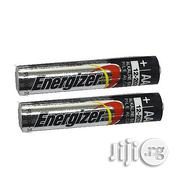USA Energizer AAAA Alkaline Batteries 2 Pack   Electrical Equipment for sale in Lagos State, Alimosho