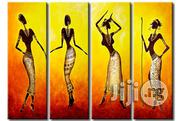 Dancing Heeitage | Arts & Crafts for sale in Anambra State, Awka