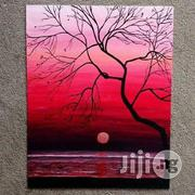 Purple Abstract Trees | Arts & Crafts for sale in Anambra State, Awka
