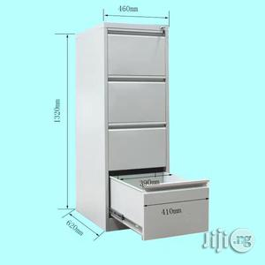 Imported 4 Drawers Cabinet   Furniture for sale in Lagos State, Ojo