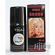 Viga 50000 Delay Spray | Sexual Wellness for sale in Lagos State, Lagos Island