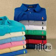 Original Polo Ralph Lauren T-Shirt | Clothing for sale in Lagos State, Surulere