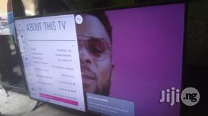 """Premium LG 70"""" 3D Enabled Smart TV Powered by Webos 
