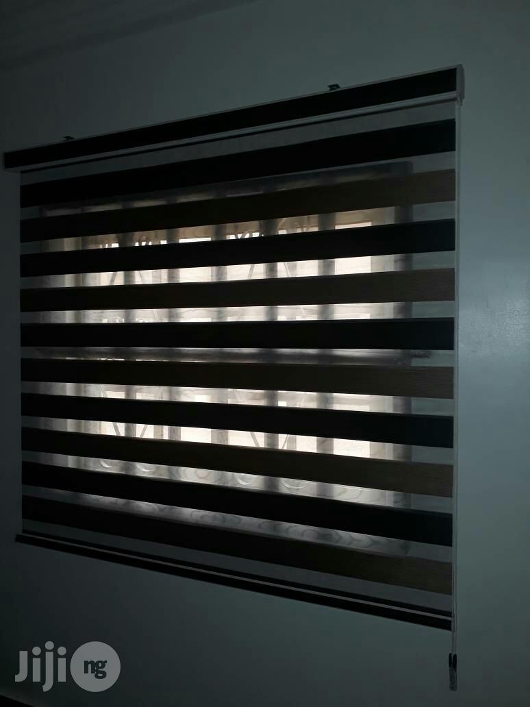 Window Blinds/Wallpaper/3d Wallpanel/Curtains/Wooden Floor
