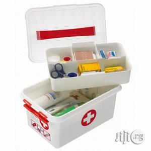 Frist Aid Box   Tools & Accessories for sale in Lagos State, Ikoyi