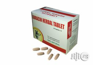 Kill That Infection Using Libracin Herbal Tablets. | Vitamins & Supplements for sale in Lagos State, Apapa