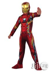 Iron Man, Captain America Costumes | Children's Clothing for sale in Lagos State, Isolo