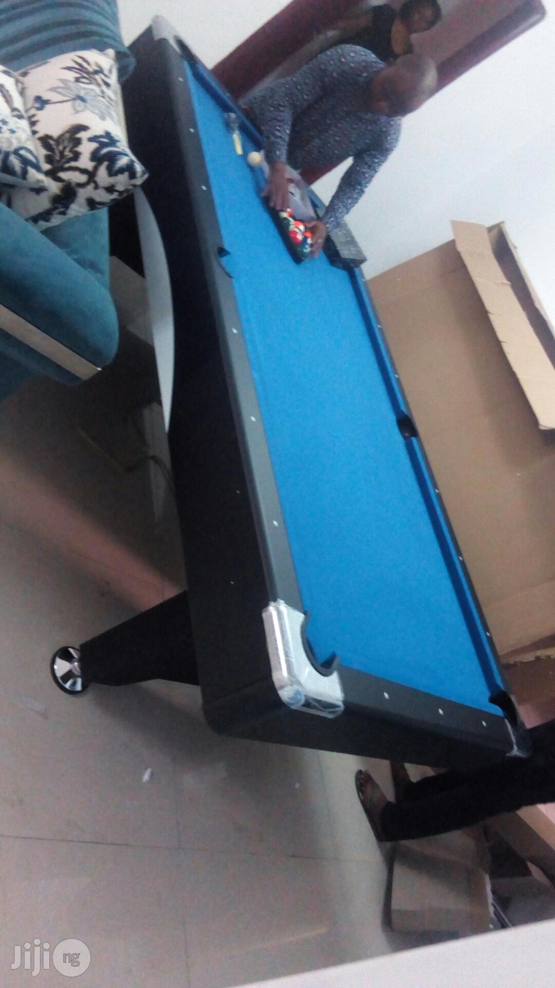 8FT Snooker Board