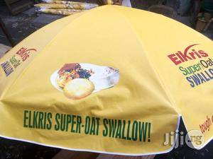 Advertise Your Business Today With A Branded Umbrella | Tax & Financial Services for sale in Lagos State, Ikeja