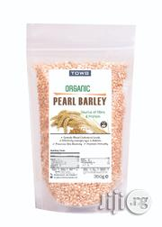 Organic Pearl Barley 350g | Feeds, Supplements & Seeds for sale in Lagos State, Ikeja