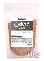 Celery Seed (Spice) 100g | Feeds, Supplements & Seeds for sale in Lagos State, Ikeja