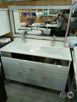 Cabinet Basin   Plumbing & Water Supply for sale in Lagos State